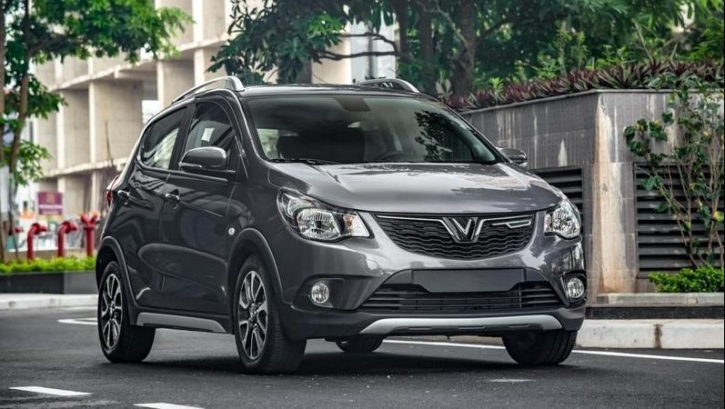 CarBiz.vn   VinFast Fadil sản xuất không kịp bán, lọt Top xe bán chạy nhất  đầu năm 2021